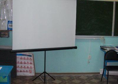 учебный класс 4 вираж