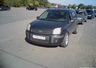 учебный автомобиль 4